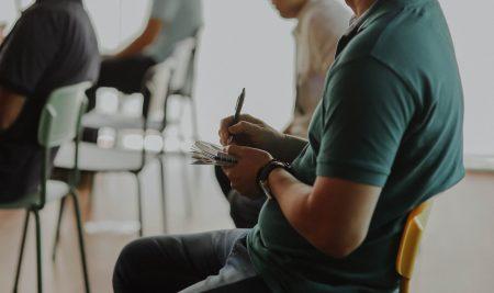 Mokymai norintiems tapti globėjais (rūpintojais), budinčiais globėjais, įtėviais